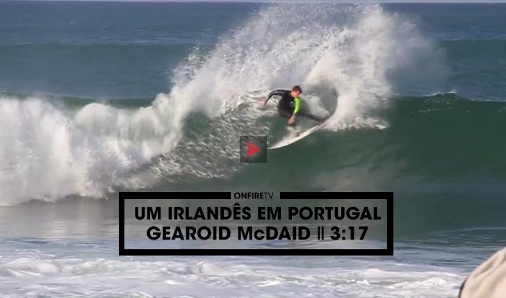 35749Gearoid McDaid | Um irlandês em Portugal || 3:17