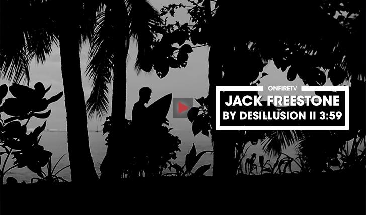 35628Jack Freestone | Sable Noir by Desillusion || 3:59