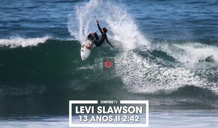 35625Levi Slawson | SuperGrom (13 anos) || 2:42