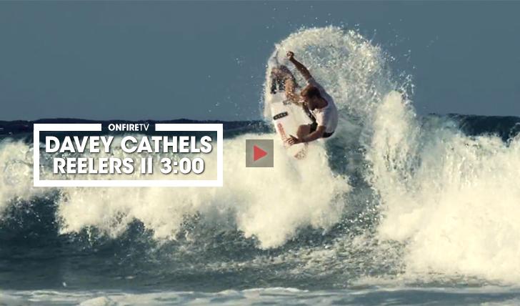 35936Davey Cathels | Reelers || 3:00