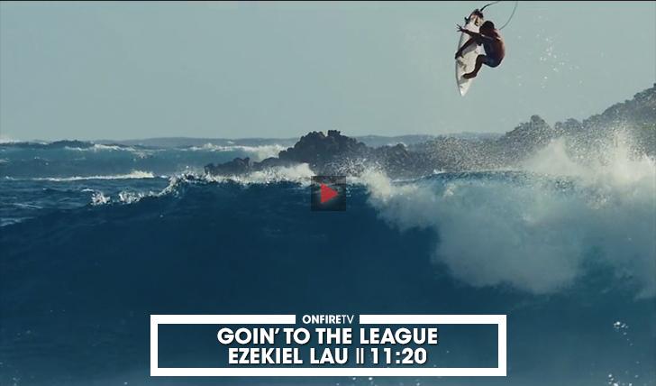 35920Ezekiel Lau | Goin' To Da League || 11:20