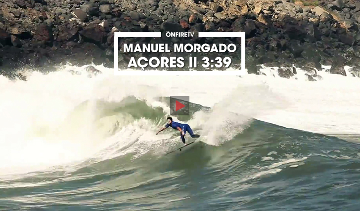 36103Manuel Morgado | Açores Free Surf || 3:39
