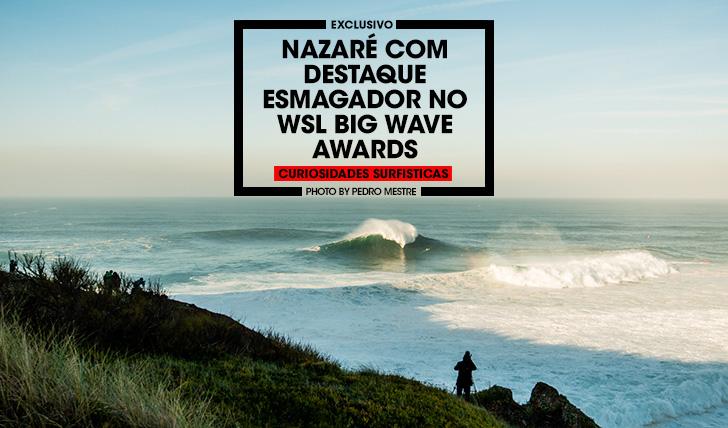 35979Nazaré com destaque esmagador no WSL Big Wave Awards