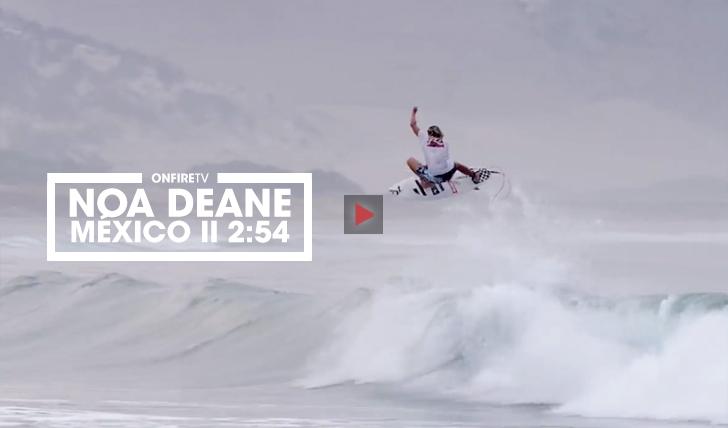 35910Noa Deane nos point breaks do México || 2:54
