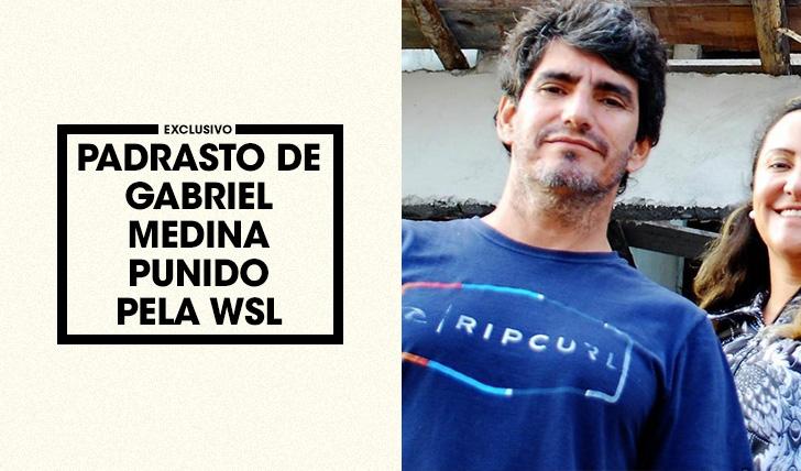 36097Padrasto de Gabriel Medina punido pela WSL