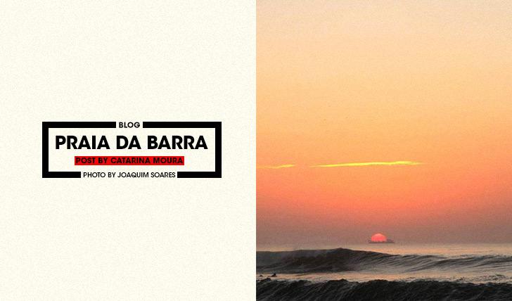 36061Praia da Barra | By Catarina Moura | Blog Post