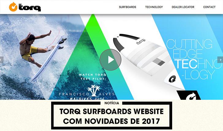35940Torq Surfboards lança site de 2017