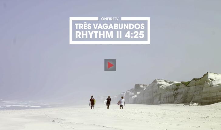 35871Três Vagabundos | Appleton & Friends em Portugal || 4:25