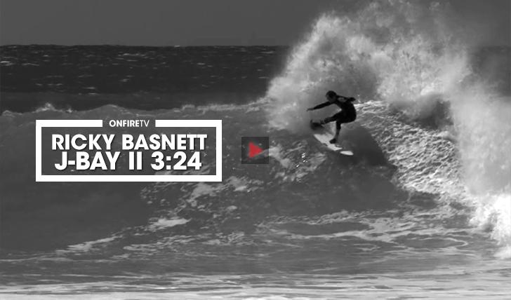 36082Ricky Basnett | 23 | Jeffreys Bay || 3:24