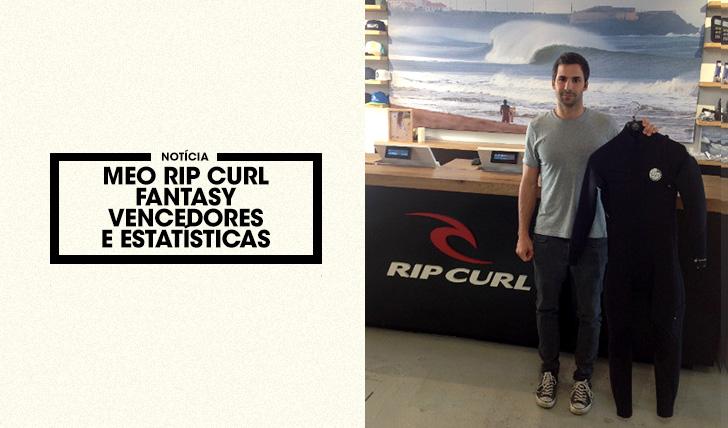 36905MEO Rip Curl Fantasy | Vencedores e estatísticas