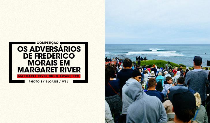 36660Os adversários de Frederico Morais no Drug Aware Margaret River Pro 2017