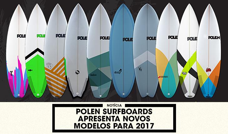 36845Polen apresenta novos modelos para 2017