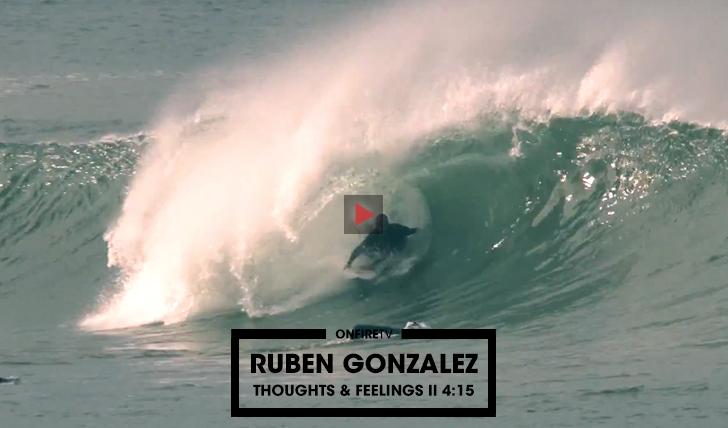 36421Ruben Gonzalez   Thoughts & Feelings    4:15