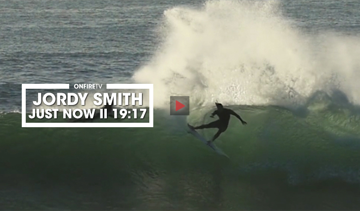 36696Jordy Smith | Just Now || 19:17