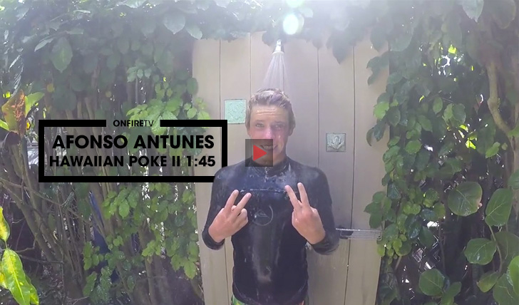 37380Afonso Antunes | Hawaiian Hype || 1:45
