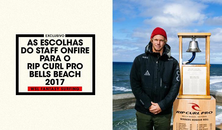 37149As escolhas do staff para o Rip Curl Pro Bells Beach | CT#03