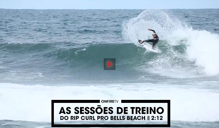37160As sessões de treino do Rip Curl Pro Bells Beach    2:12