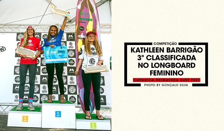 37224Kathleen Barrigão termina em 3º lugar no longboard feminino no Caparica Primavera Surf Fest | Dia 6