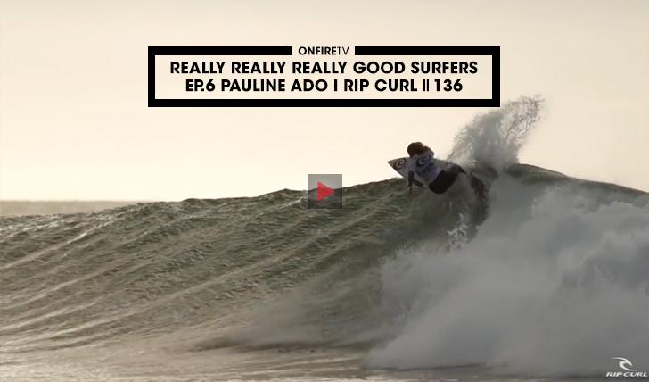 37297Really Really Really Good Surfers   Ep.6 Pauline Ado    1:36