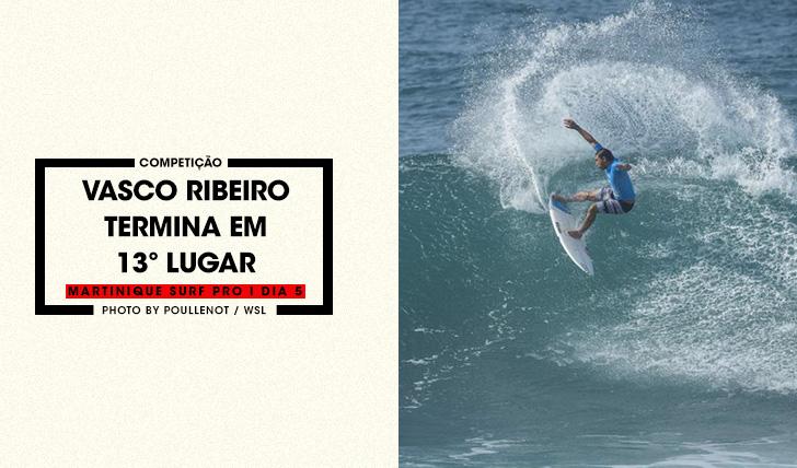 36974Vasco Ribeiro em 13º lugar no Martinique Surf Pro