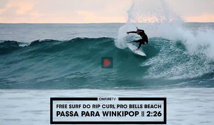 37178Free surf do Rip Curl Pro Bells Beach passa para Winkipop || 2:26