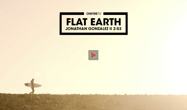 37522Jonathan Gonzalez | Flat Earth || 2:53