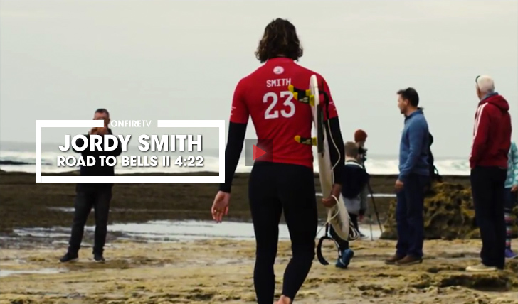 37598Jordy Smith   Road to Bells    4:22