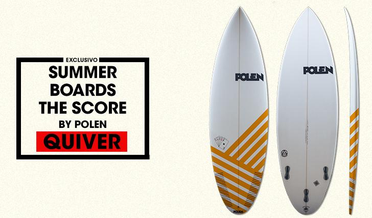37841Summer Boards | The Score by Polen