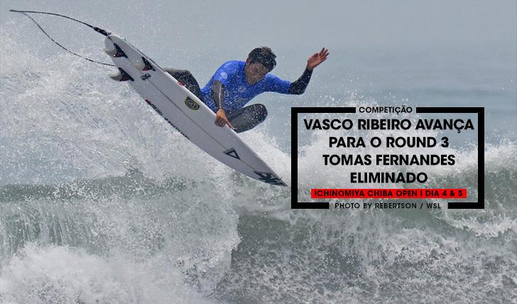 37964Vasco Ribeiro avança para o round 3 no Ichinomiya Chiba Open