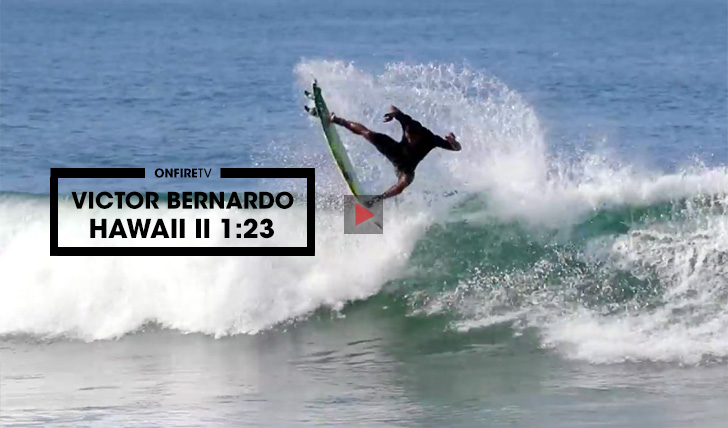37545Victor Bernardo | Hawaii || 1:23