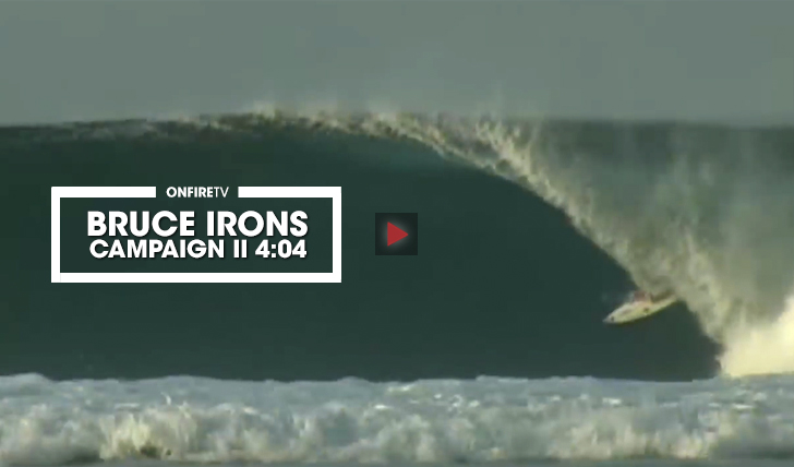 38260Bruce Irons   Campaign    4:04