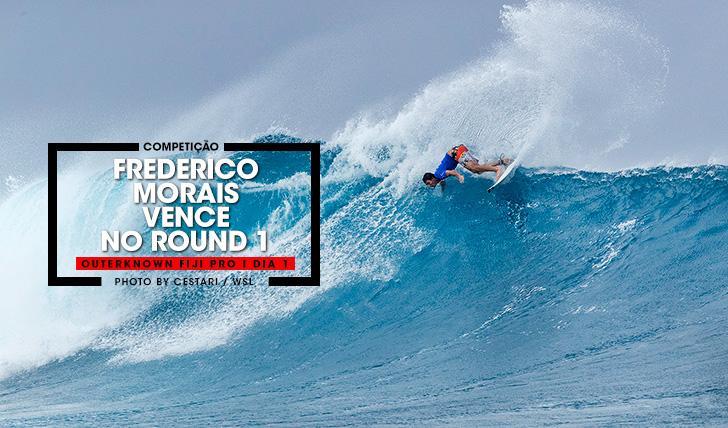 38148Frederico Morais vence no round 1 do OK Fiji Pro