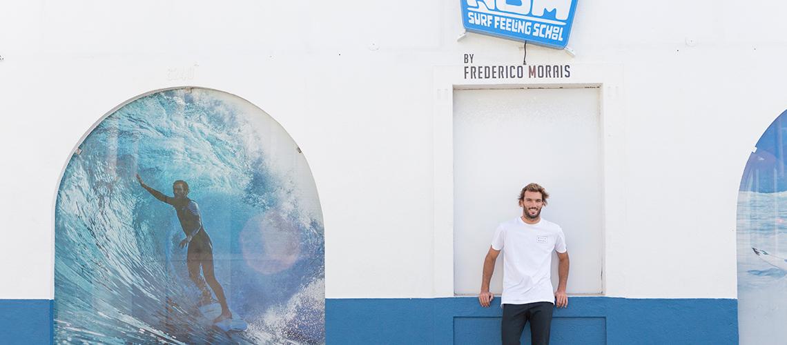 """38500Frederico Morais lança projecto """"The Blue Room"""""""