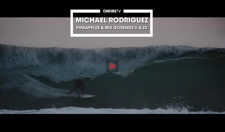 38358Michael Rodriguez | Pineapples & Mie Gorengs || 6:22