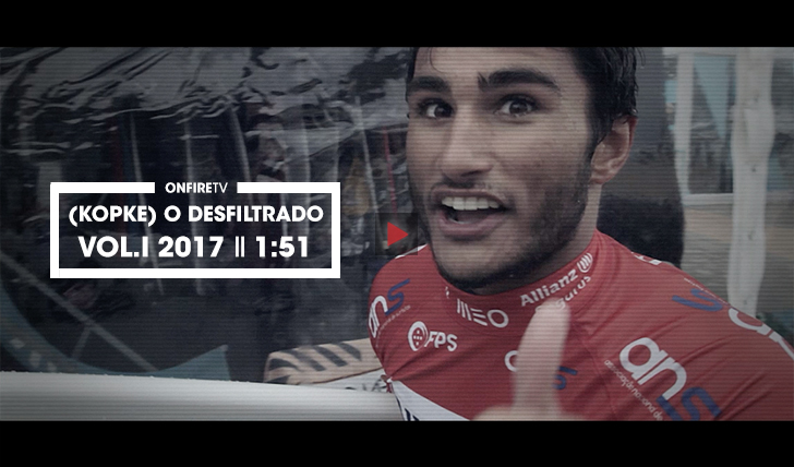38119(João Kopke) O Desfiltrado   Vol.I 2017   O Allianz Ericeira Pro    1:51