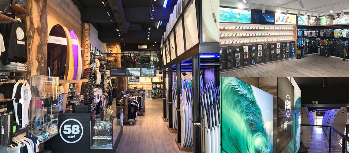 3869658 Surf abre loja no Norte do país