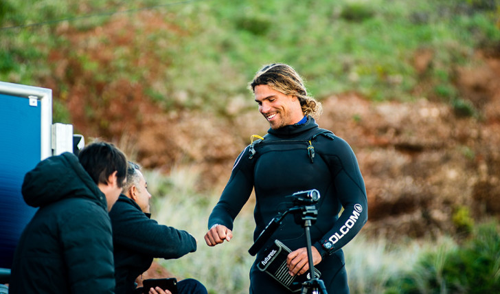 39193Alex Botelho junta-se a João Macedo no Puerto Escondido Challenge