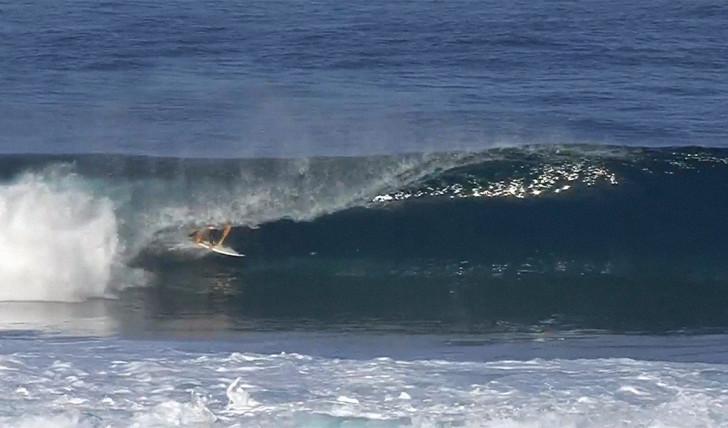 39476Frederico Morais eliminado no round 2 do Billabong Pro Tahiti