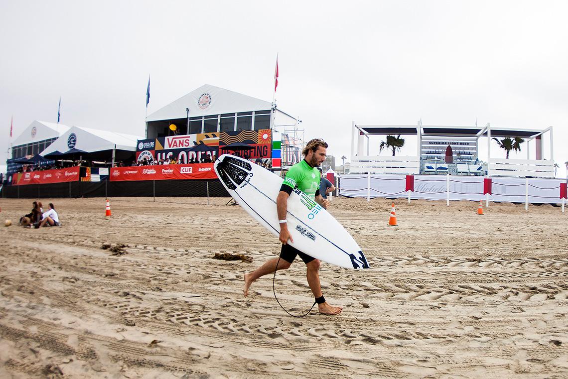39305Frederico Morais termina em 17º lugar no VANS US Open of Surfing