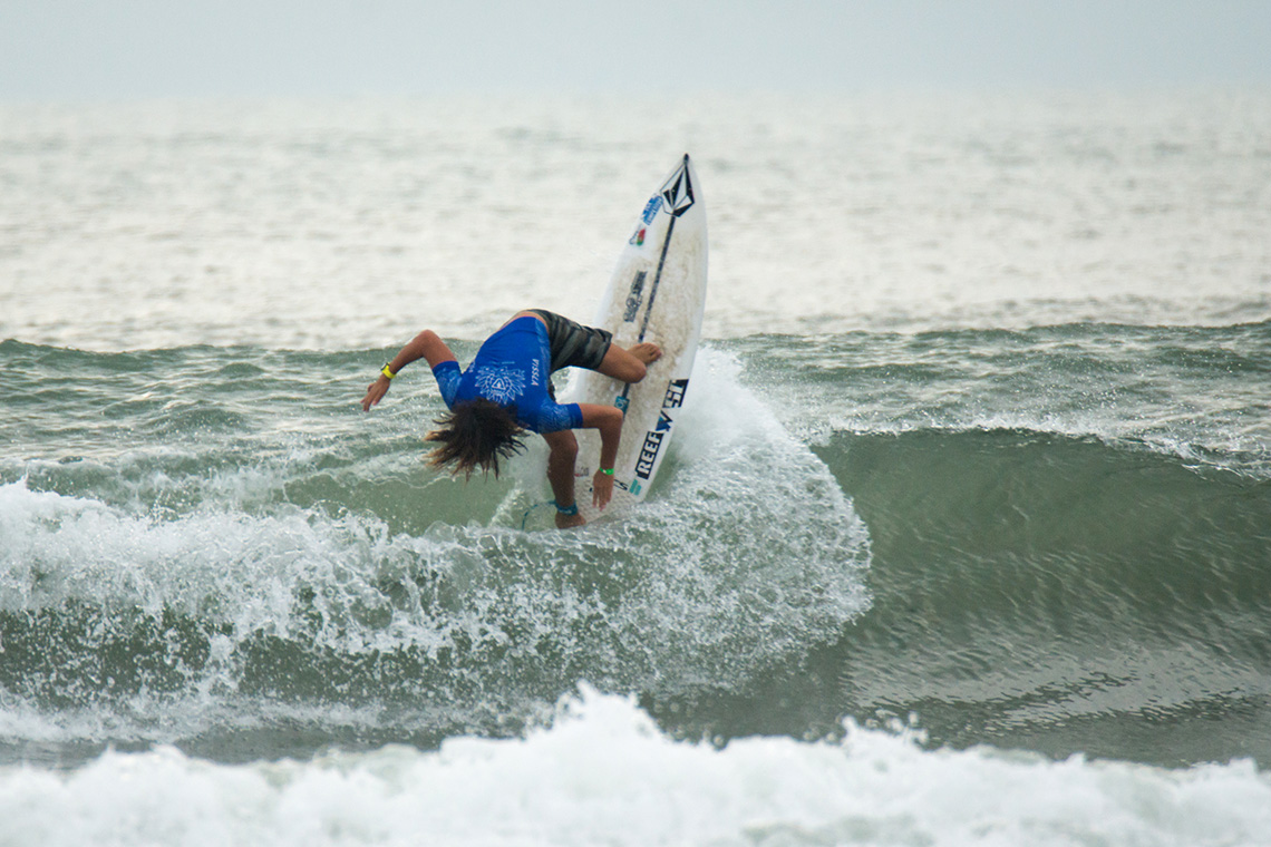 40304Dia difícil de competição para Portugal no World Junior Championship