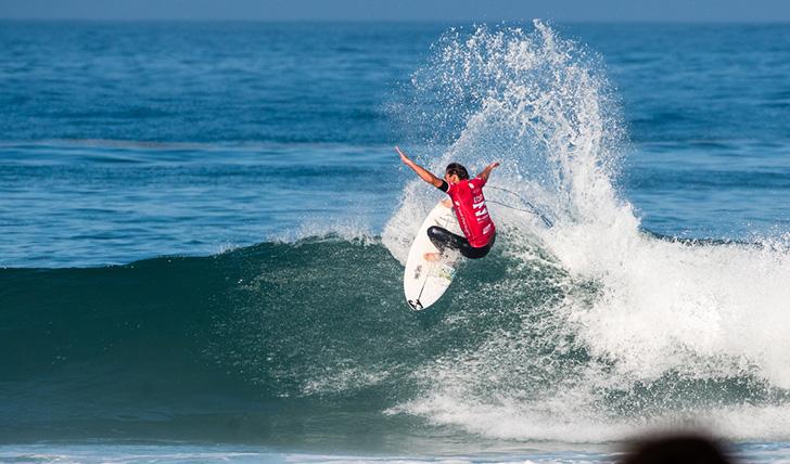 Frederico Morais - Photo by Pedro Mestre / Portuguese Waves