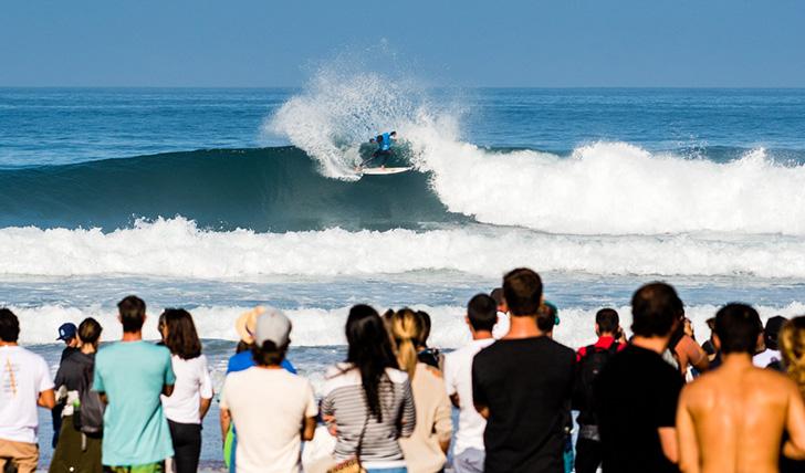 Ezekiel Lau - Photo by Pedro Mestre / Portuguese Waves