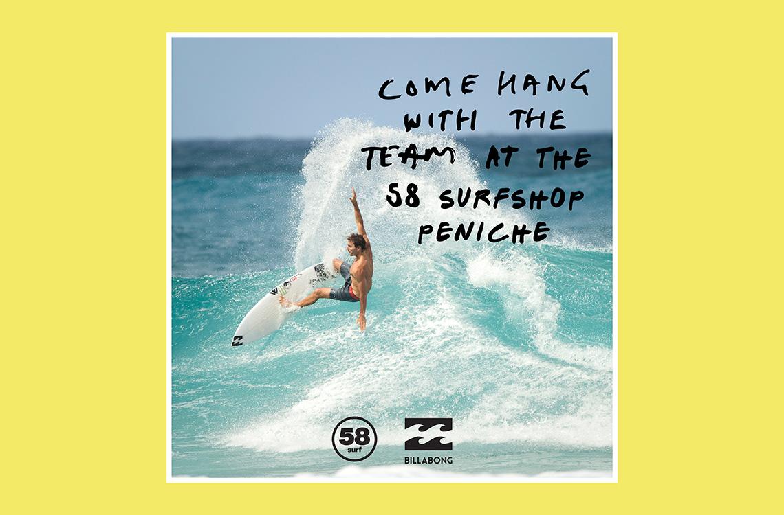 40863Junta-te ao team Internacional da Billabong na 58 Surf de Peniche
