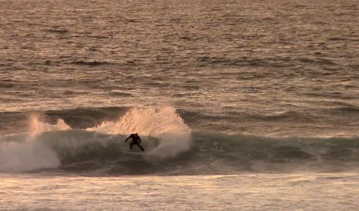 40615Check in | Os surfistas do QS em free surf no Guincho || 1:54