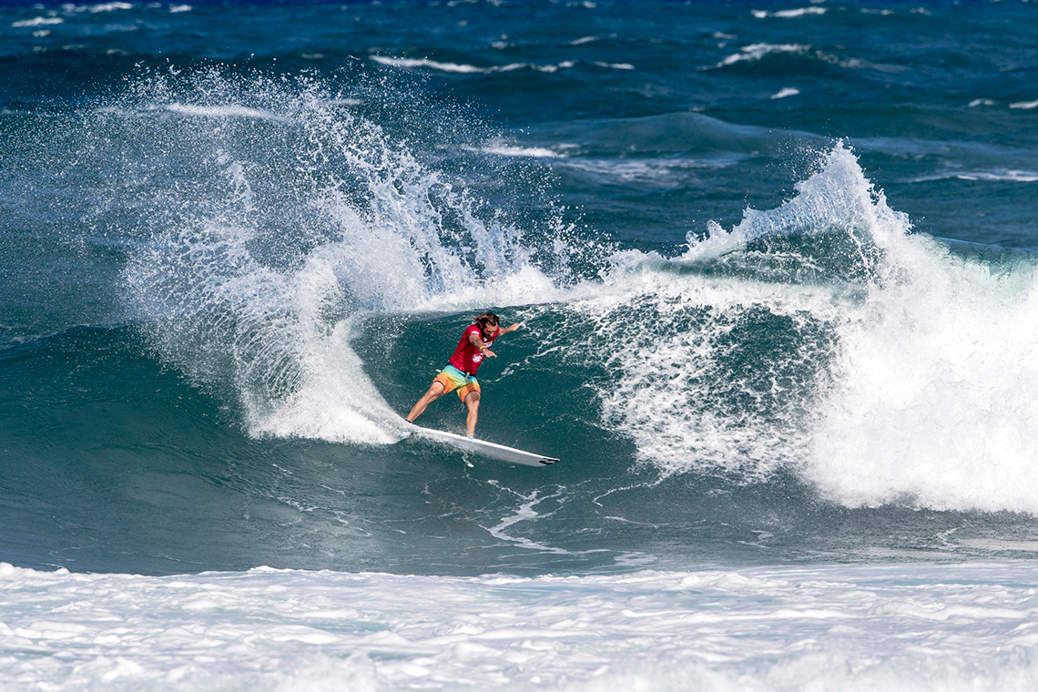 41492Frederico Morais triunfa no round 3 do Hawaiian Pro