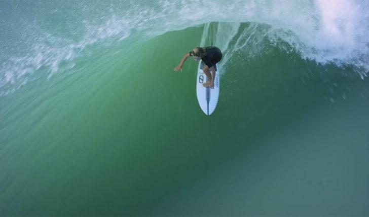 41240Jackson Dorian | Um grom na Kelly Slater Wave Co || 1:02