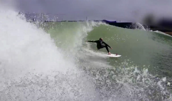 """419102 """"amadores"""" na Kelly Slater Wave Co    3:48"""