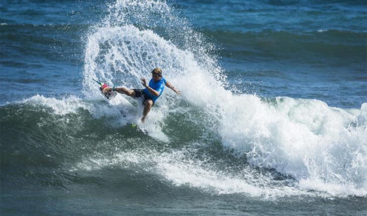 """43332""""Armada Lusa"""" reduzida a três elementos no Martinique Surf Pro"""