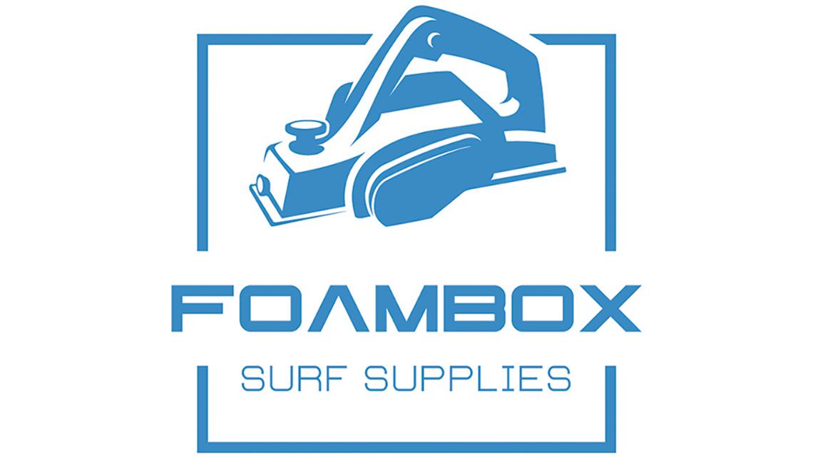 43958FoamBox, o novo serviço online de material de shape e reparações
