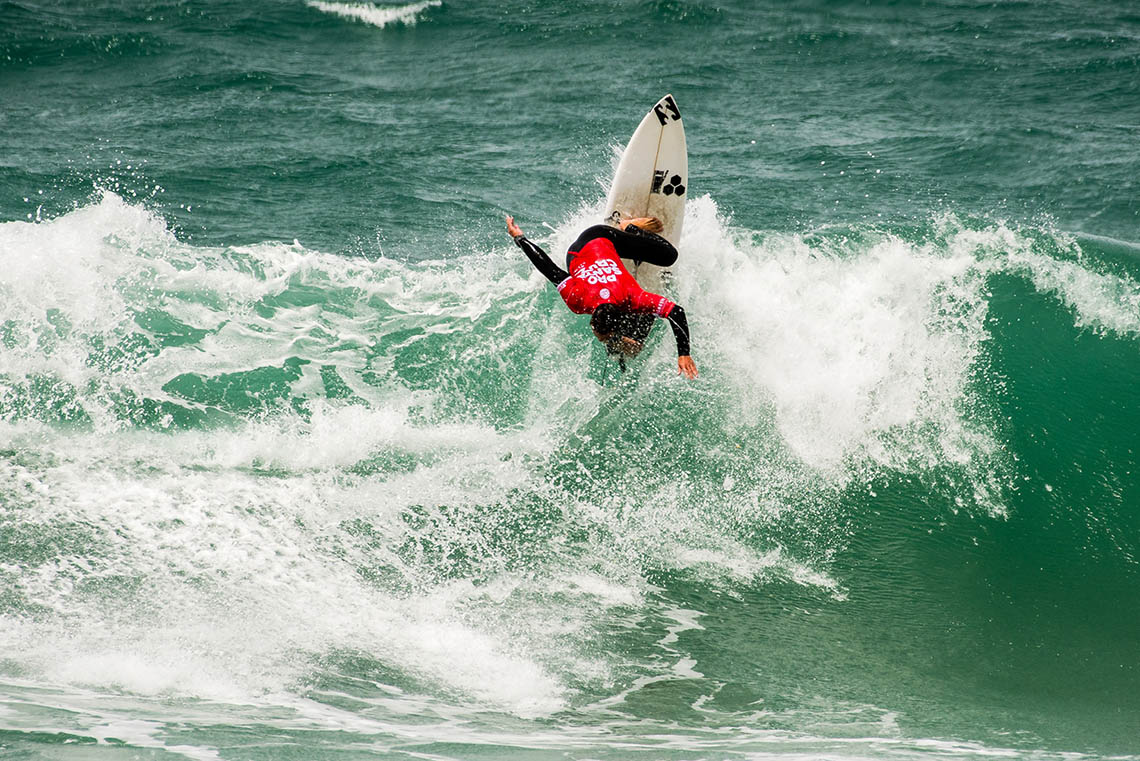 44091Os heats dos (21) surfistas portugueses no Pro Santa Cruz
